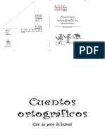 CUENTOS_ORTOGRAFICOS