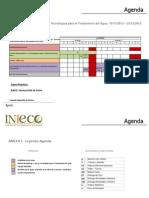 Agenda 10 Al 23 de Diciembre