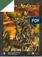 Daemon - Guia de Armas Medievais 3.5 - Taverna Do Elfo e Do Arcanios