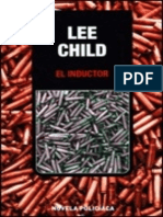 Lee Child El Inductor