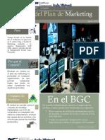 Control Del Plan de Marketing en PDF