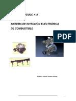 A8 Sistema Inyeccion Electronica de Combustible