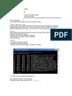 Tarea Cisco Cap 2 CCNA Modulo 1