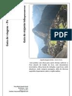 Guia de viagem Peru via Acre - 3ª edição 2013 novo