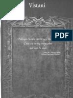 TSR 9496 Van Richten's Guide to the Vistani