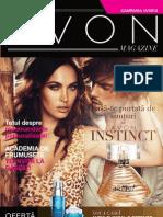 Avon Magazine 14-2013