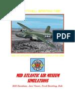 B-25 Game Manual