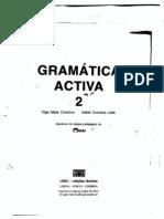 Gramática Activa 2