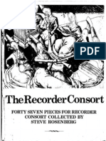 The Recorder Consort compilado.pdf