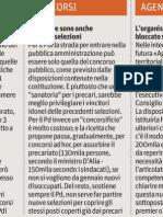 Rassegna Stampa 24.08.2013