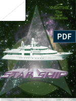 Star Ship Yacht Brochure