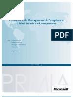 Future of Risk Management