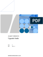 eNodeB Upgrade Guide
