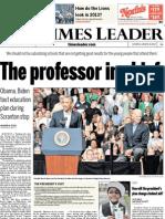 Times Leader 08-24-2013