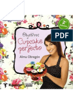 Cupcake Perfeto - Alma Obregon