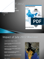 BLACK OUT 2012(2)