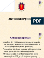 Anticonception Ale