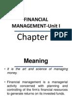 Unit 1,Chapter 1