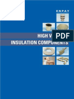 HV Insulations Comp.190310