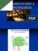patologia 1 introduccion