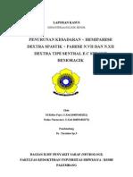 Cover Cvd Hemoragik
