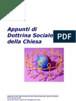 Mario Di Febo - Dottrina Sociale Della Chiesa