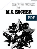 The Graphic Work of M. C. Escher