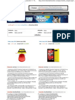 เปรียบเทียบมือถือ Nokia Lumia 920 กับ Nokia Lumia 820 __ Thaimobilecenter Mobile Phone Catalog