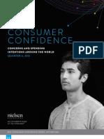 Nielsen q 42012 Consumer Confidence Report Final