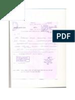 Boiler Certificate