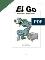 -{GO}--[Libros]- El Go Historia y principios básicos Horacio A. Pernia