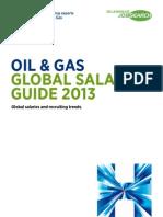 Oilngas Salary Guide
