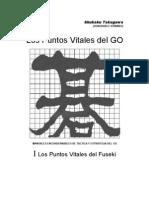 {GO} [Libros] Puntos Vitales Fuseki