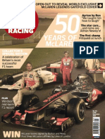F1 Racing - September 2013