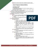 DM Paper Report