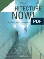 Architecture Now - Vol2