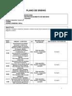 Modelo Plano de Ensino - 80h - 3ª e 5ª (Geovane Pessoa)