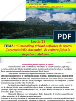 TMCF Lectia 21