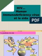 sida et HIV