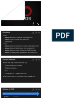 Openvdb Introduction