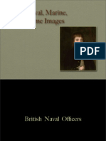 British Naval, Marine, And Maritime Images