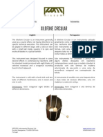 Xilofone Circular