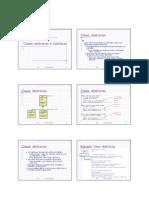 Interfaces en Java