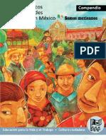 Grupos Etnicos y Comunidades Culturales de Mexico