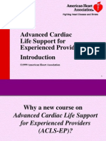 Intro ACLS EP