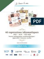 Expression Française livre 2