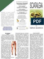 Sciatalgia - Infiammazione Del Nervo Sciatico