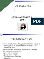 Descartes PPT