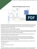 Automação em caldeiras_ Válvulas de descarga de fundo e de nível - Mecatrônica Atual __ Automação industrial de processos e manufatura