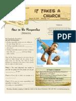 Childrearing 2 Handout 1 Tim 4-11-16 082513